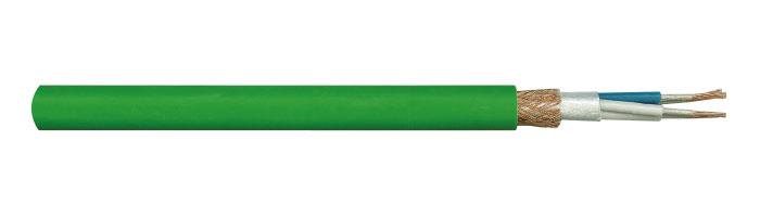 03J2XPC4Z1-R / LJST-RFHF Gemi Haberleşme Kablosu