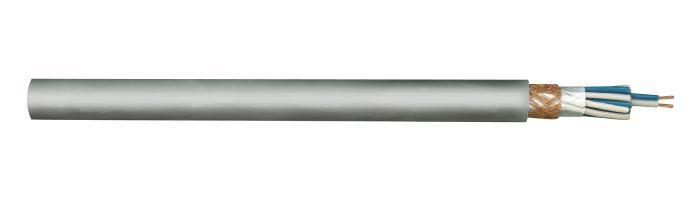 03XPC4Z1-R / LJST-HF Gemi Haberleşme Sinyal ve Kumanda Kablosu