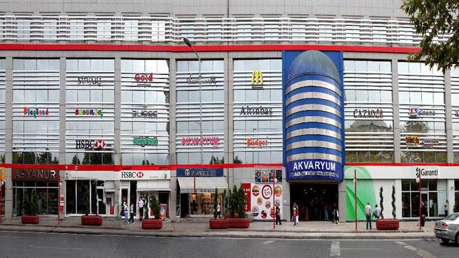 Akvaryum AVM