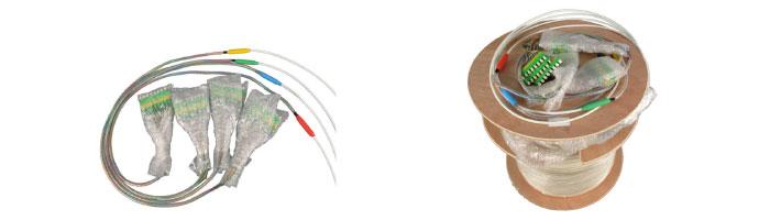 AC032-01 Pre-Connectorised Nro Cable - Full Fiberoptik Kablo Aksesuarı