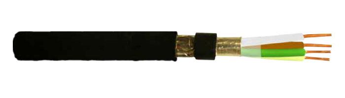 CanBus / Li-2YC11Y 2 X 2 X 0.22 mm² FRNC Endüstriyel Haberleşme Kablosu