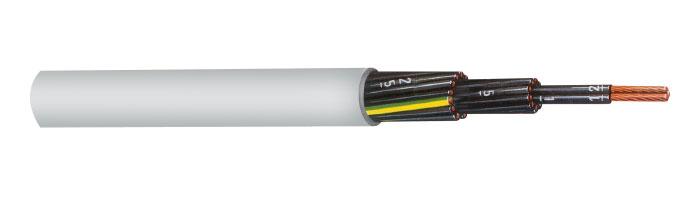 H05VV5-F Kontrol Kablosu