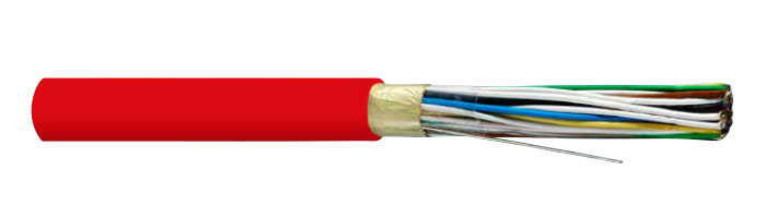 J-H(ST)H Sinyal İletişim Kablosu