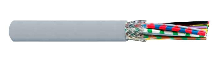 LiHCH Sinyal ve Bilgi İletişim Kablosu