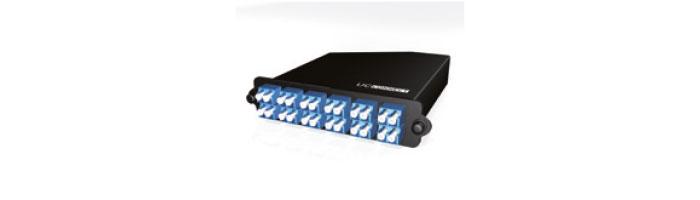 MPO/MTP Modular Inserts Fiberoptik Kablo Aksesuarları