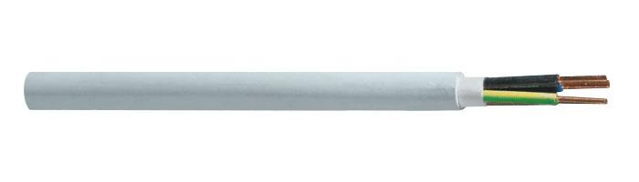 NHXMH-0 / NHXMH-J Tesisat Kabloları