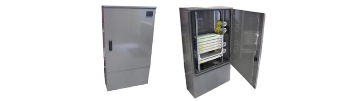Op015-10 Fibre Distribution Hub Saha Kabineti