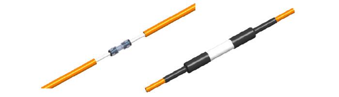 OP018-04 DB1 Connection Kit Fiberoptik Kablo Aksesuarı
