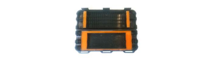 OP031-10 TBE-I2 Tapping Box Fiberoptik Kablo Ek Kutu