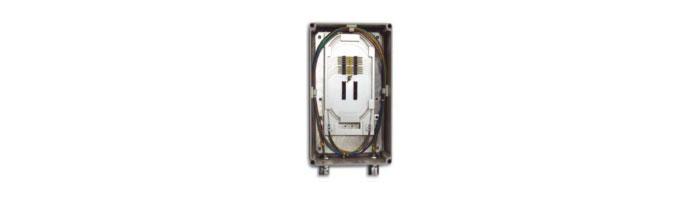 OP032-01 Optical Joint Box EWMJ Fiberoptik Kablo Ek Kutu