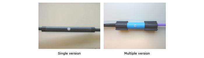 OP035-03 Retractanet Cable End Seals Fiberoptik Kablo Aksesuarı