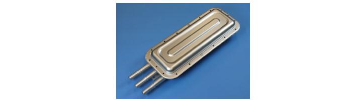 OP059-01 VXOK 10305 Joint Closure Fiberoptik Kablo Ek Kutu