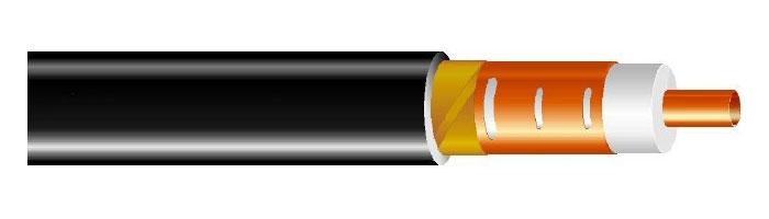 """RFXT 7/8"""" Mobil Altyapı Kablosu"""
