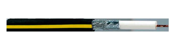 RG 11 / AL 4 Uydu Anten Bağlantı Kablosu