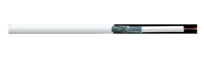 RG 59 / AL 4 LSOH Uydu Anten Bağlantı Kablosu