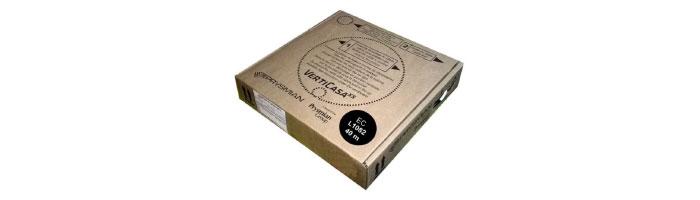 W0M077-01 Pre-Terminated Extension Cable Kit L1082-1 40M Fiberoptik Kablo Aksesuar Kiti