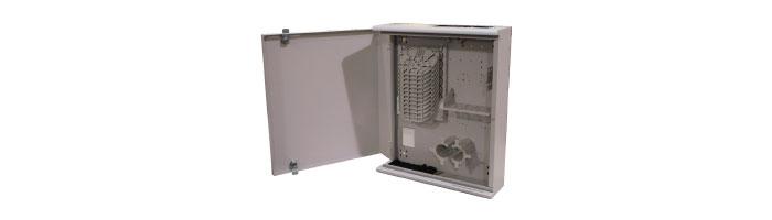 WM008-06 MDU Wall Box Duvar Tipi Sonlandırma Kutusu