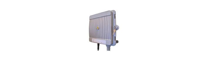 WM019-05 12F Internal & External Termination Box Duvar Tipi Sonlandırma Kutusu