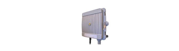 WM020-06 24F Internal & External Termination Box Duvar Tipi Sonlandırma Kutusu