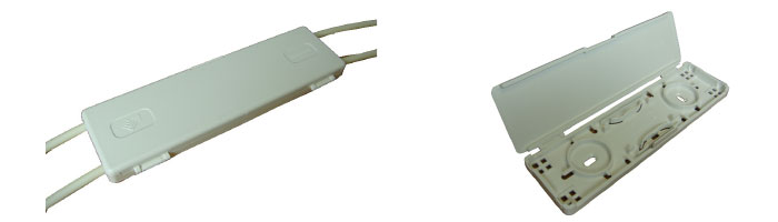 WM024-05 Verticasa Mechanical Splice Holde Fiberoptik Kablo Aksesuarı