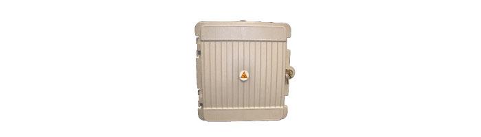 WM029-05 Internal & External Splice Wall Box Duvar Tipi Sonlandırma Kutusu