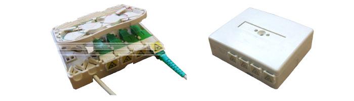 WM044-06 CTB MK2 Fiberoptik Kablo Aksesuarı