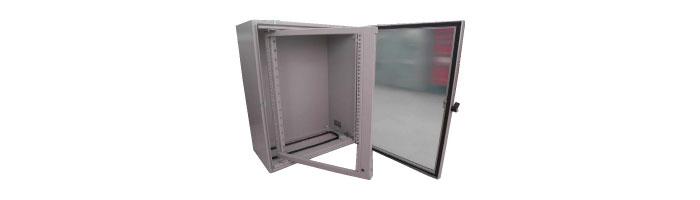 WM051-07 IP54 Wall Mounted Cabinets Duvar Tipi Sonlandırma Kutusu