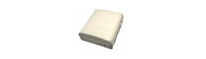WM060-02 MDWB - Medium Distribution Wall Box Duvar Tipi Sonlandırma Kutusu