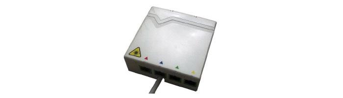 WM071-01 CTB MK3 Fiberoptik Kablo Aksesuarı
