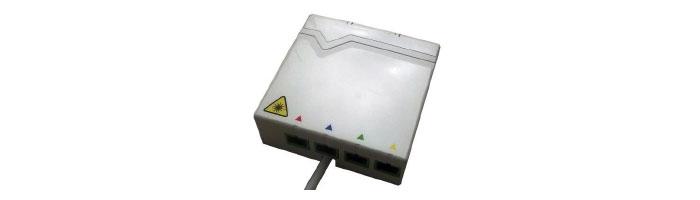 WM072-01 Pre-Terminated CTB MK3 Kit For Internal Cables Fiberoptik Kablo Aksesuarı