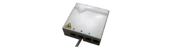 WM073-01 Pre-Terminated CTB MK3 Kit For External Cables Fiberoptik Kablo Aksesuarı