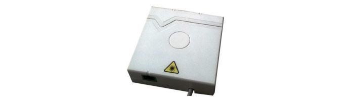 WM074-01 Pre-Terminated Hybrid CTB Kit For Internal Cables Fiberoptik Kablo Aksesuarı