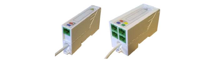 WM075-01 Pre-Terminated CB CTB Kit For Internal Cables Fiberoptik Kablo Aksesuarı