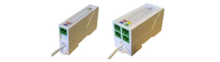 WM076-01 Pre-Terminated CB CTB Kit For External Cables Fiberoptik Kablo Aksesuarı