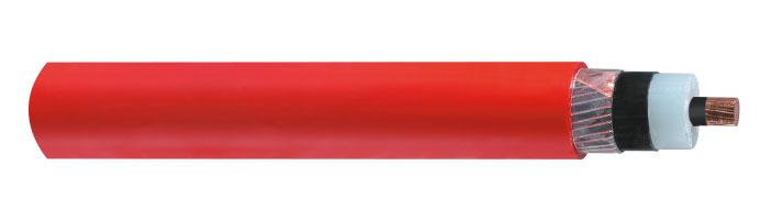 YXC7Z1-R / N2XSH 12/20 kV Orta Gerilim Enerji Kabloları
