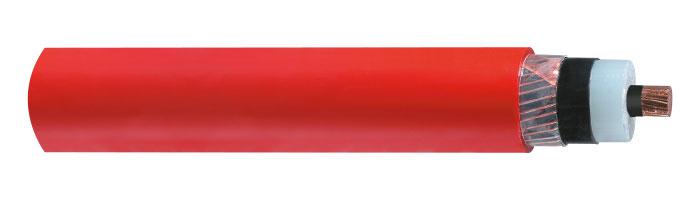YXC7Z1-R / N2XSH 8,7/15 kV Orta Gerilim Enerji Kabloları
