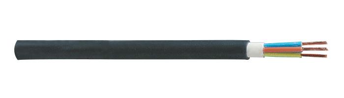 YXV-U / YXV-R / YE3V / 2XY Yalıtkanlı Alçak Gerilim Enerji Kabloları