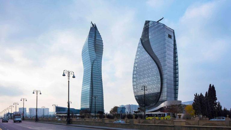 Azersu Merkez Ofis