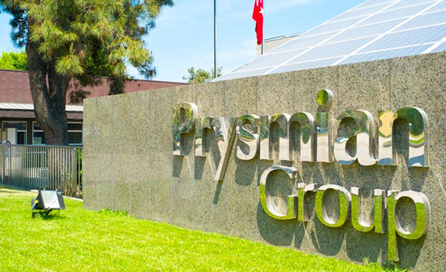Türk Prysmian Kablo 10 Milyon Dolarlık Sipariş Aldı